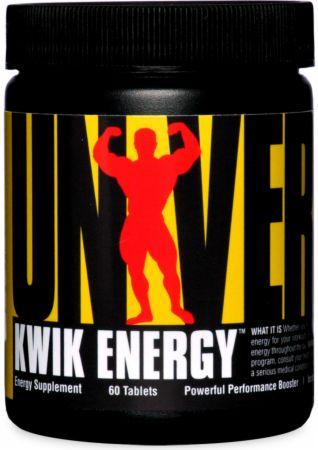 Universal Nutrition Kwik Energy の BODYBUILDING.com 日本語・商品カタログへ移動する