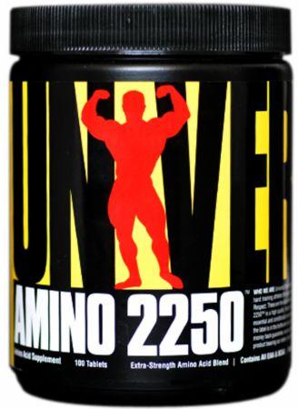 Universal Amino 2250