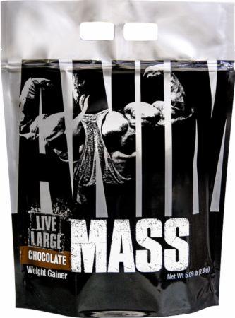 animal mass