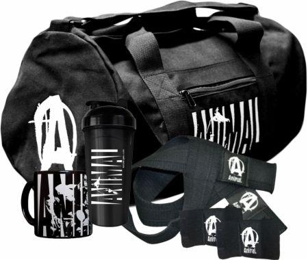 Animal Gym Accessories Mega Stack