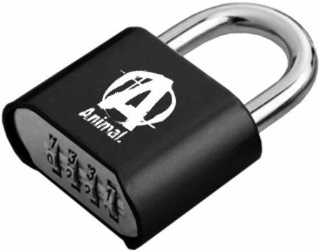 Animal Combo Lock