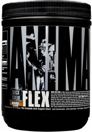 Image of Animal Flex Orange 30 Servings - Joint Support Animal