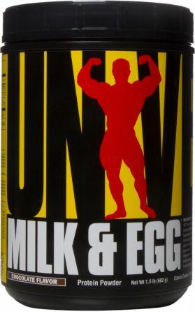 Milk & Egg