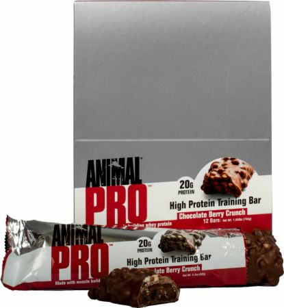 Animal Pro Bar