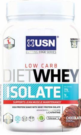 Diet Whey Isolate