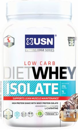 Diet Whey Isolate