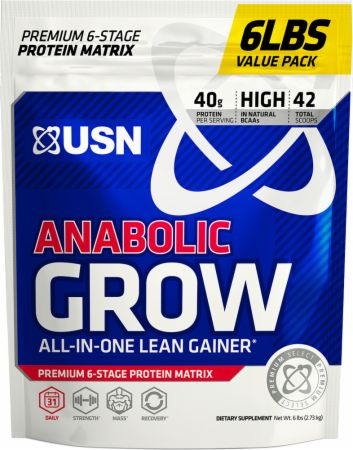 Anabolic Grow