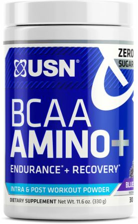 BCAA Amino Plus
