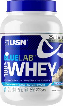 BlueLab 100% Whey Protein
