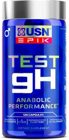 Epik Test GH
