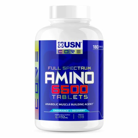 Full Spectrum Amino 6500