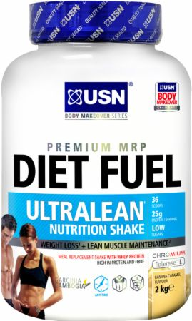 Usn diet fuel ultralean diet plan