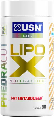 Lipo X Fat Metabolizer