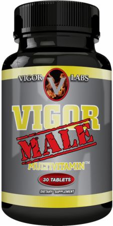 Vigor Male Multivitamin