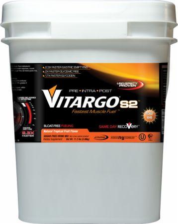 Image of Vitargo Global Sciences Vitargo S2 66 Servings Natural Tropical Fruit