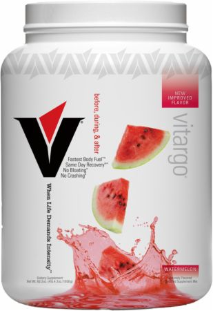 Image of Vitargo Watermelon 50 Scoops - Post-Workout Recovery Vitargo