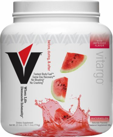 Image of Vitargo Watermelon 20 Scoops - Post-Workout Recovery Vitargo