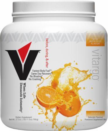 Image of Vitargo Orange 20 Scoops - Post-Workout Recovery Vitargo