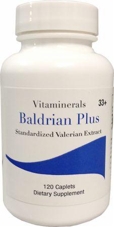 Baldrian Plus