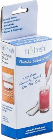 Image of Fit & Fresh Personal Drink Mixer