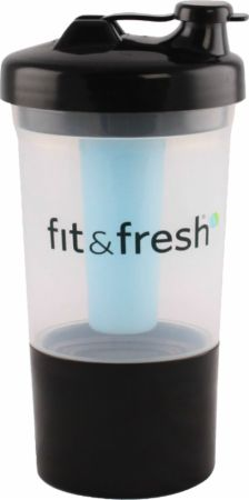 Image of Fit & Fresh Chilled Shaker 12 Oz.