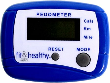Image of Fit & Fresh Calorie Pedometer