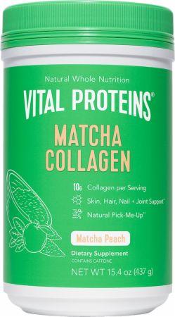 Matcha Collagen