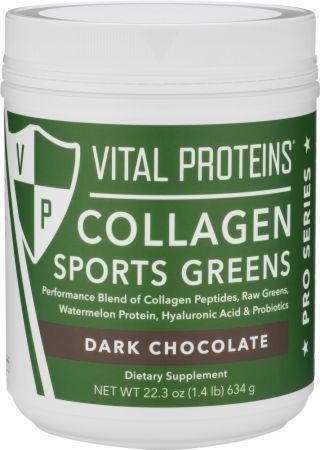 Collagen Sports Greens