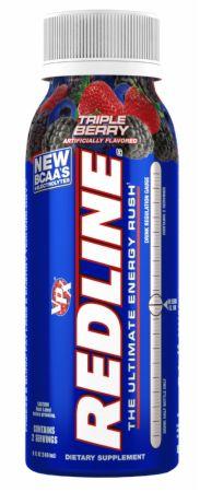 VPX RedLine RTD Triple Berry 24 Pack - Energy Drinks...