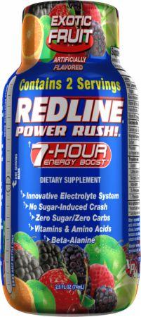 VPX Redline Power Rush