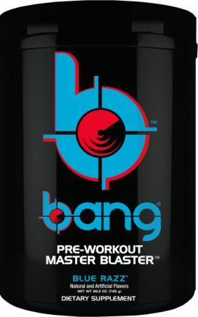 Bang Master Blaster