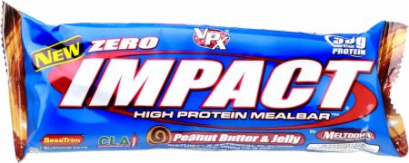 VPX Zero Impact Bars
