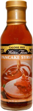 Calorie Free Pancake Syrup
