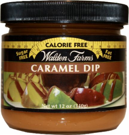 Calorie Free Dip