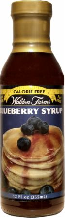 Calorie Free Syrup