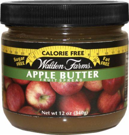 Calorie Free Fruit Spread
