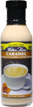 Calorie Free Coffee Creamer