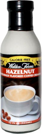 Calorie Free Coffee Creamer