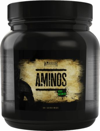 Image of Warrior Aminos 30 Servings Wicked Watermelon