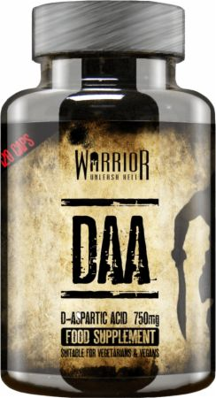 Image of Warrior DAA 120 Caps