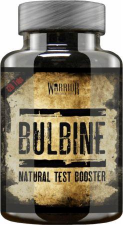 Image of Warrior Bulbine 120 Tabs