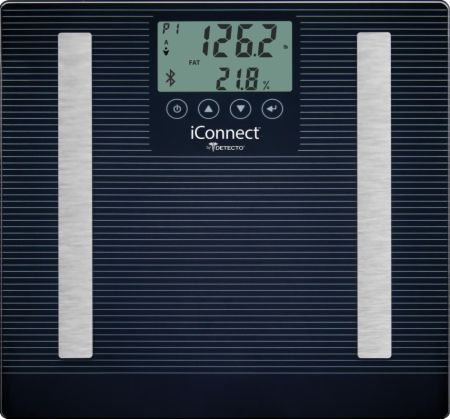 iConnect Smart Digital Scale