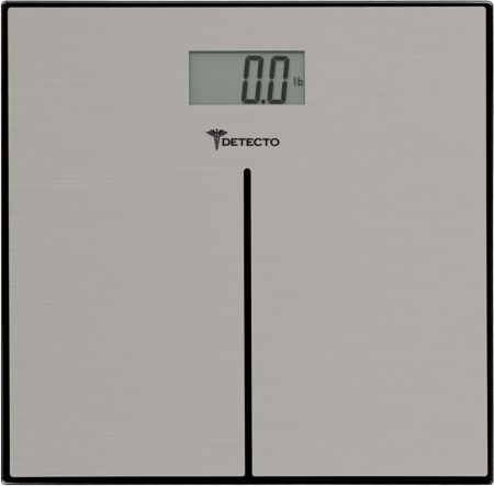 Stainless Steel Digital Scale