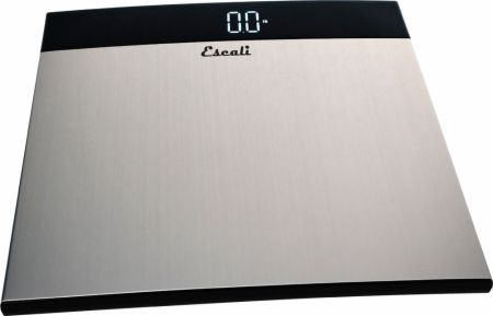 Extra Large Stainless Steel Bathroom Scale