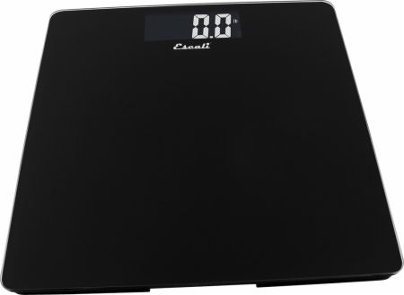Square Glass Bathroom Scale