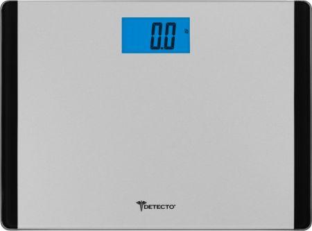 Wide Body Glass LCD Digital Scale