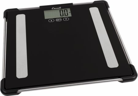 Body Analyzing Bathroom Scale