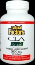 Natural Factors CLA