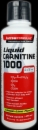 Jarrow Formulas Liquid Carnitine 1000