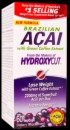 Hydroxycut Brazilian Acai with Green Coffee Extract